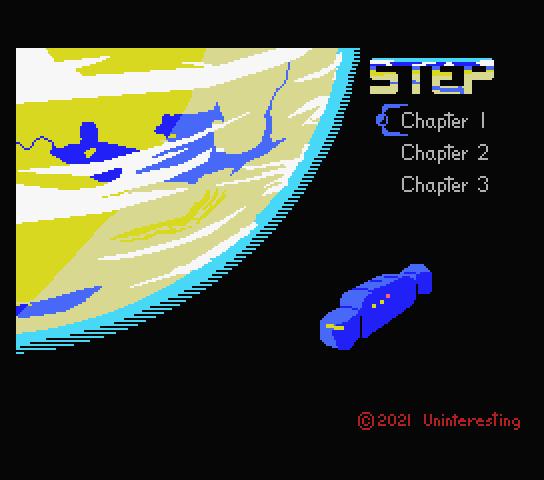 * MSX * LE STANDARD DU FUTUR  - Page 9 MSXdev21_Step_v1.1-000